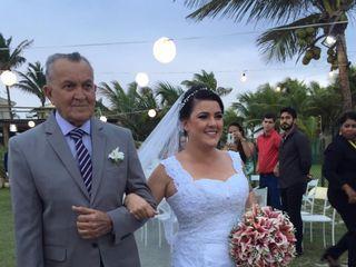 O casamento de Cássia  e Adolfo  2