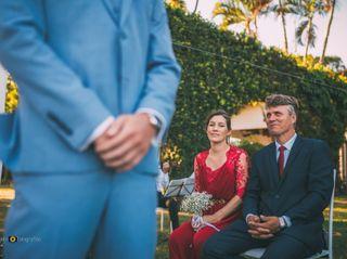 O casamento de Ana Francielly e Helmmutt 3