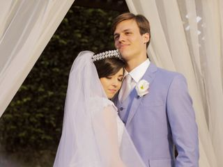 O casamento de Ana Francielly e Helmmutt