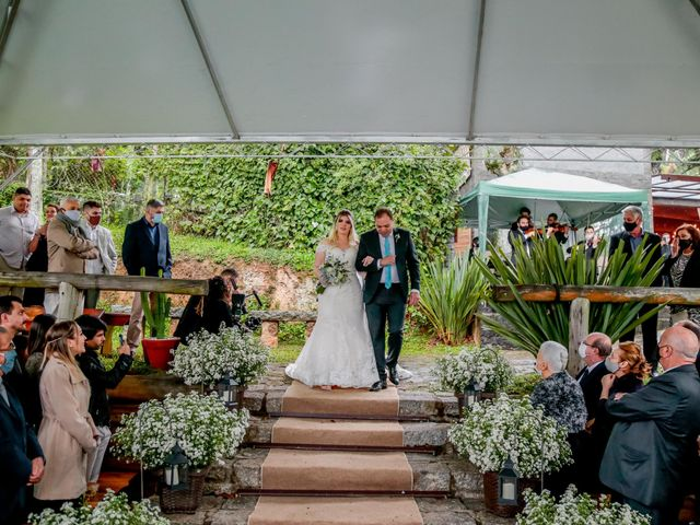 O casamento de João Pedro e Sarah em São Paulo, São Paulo 32