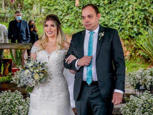 O casamento de João Pedro e Sarah em São Paulo, São Paulo 33