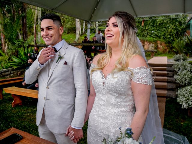 O casamento de João Pedro e Sarah em São Paulo, São Paulo 34