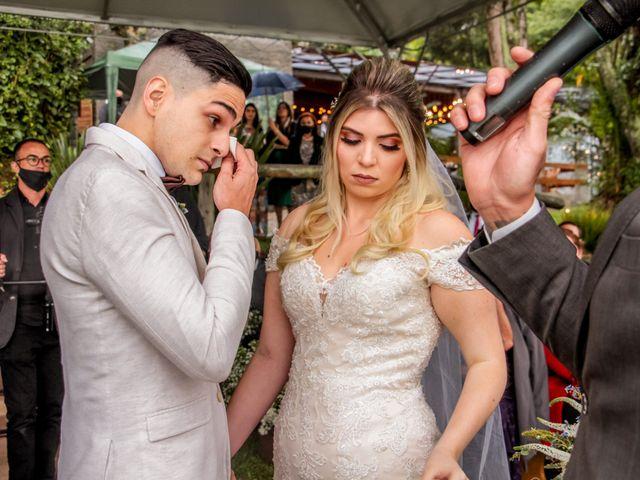 O casamento de João Pedro e Sarah em São Paulo, São Paulo 51