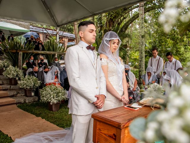 O casamento de João Pedro e Sarah em São Paulo, São Paulo 52