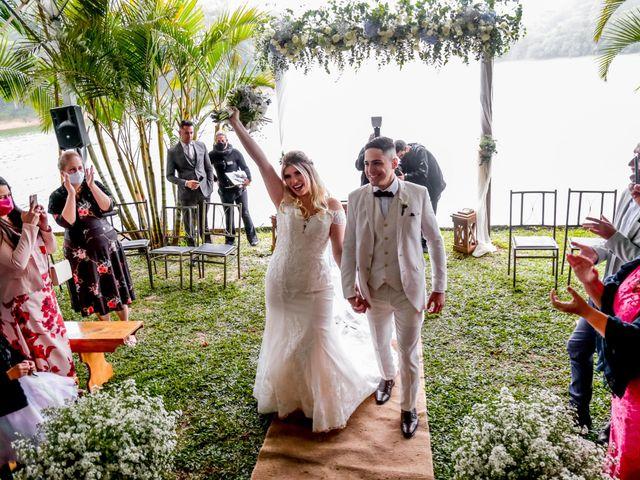 O casamento de João Pedro e Sarah em São Paulo, São Paulo 61