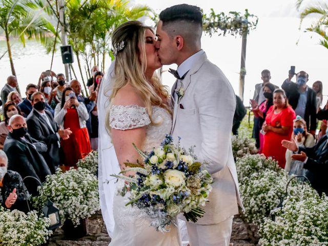 O casamento de João Pedro e Sarah em São Paulo, São Paulo 62