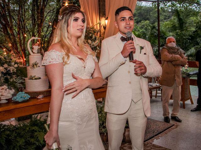 O casamento de João Pedro e Sarah em São Paulo, São Paulo 74