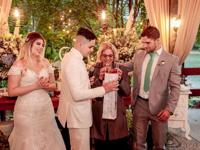 O casamento de João Pedro e Sarah em São Paulo, São Paulo 78