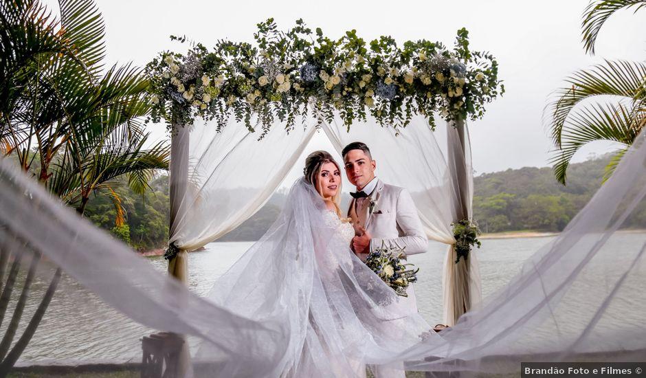 O casamento de João Pedro e Sarah em São Paulo, São Paulo