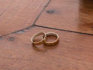 O casamento de Beatriz e Rodrigo 2