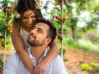 O casamento de Josiane e Gilvan 1