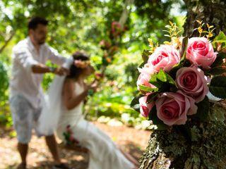O casamento de Josiane e Gilvan 2