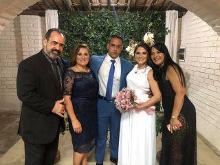 O casamento de Suzane  e Diego