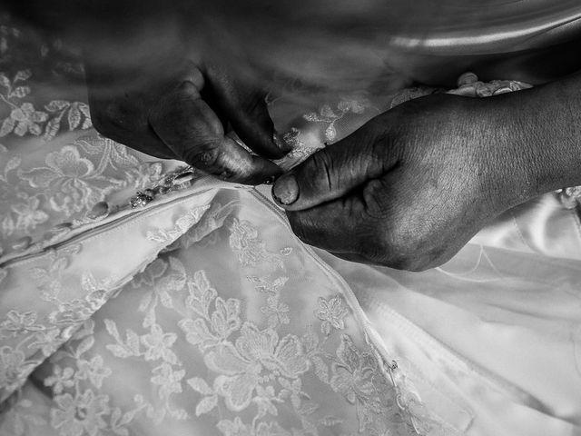 O casamento de Jesiel e Clarissa em Rio de Janeiro, Rio de Janeiro 5
