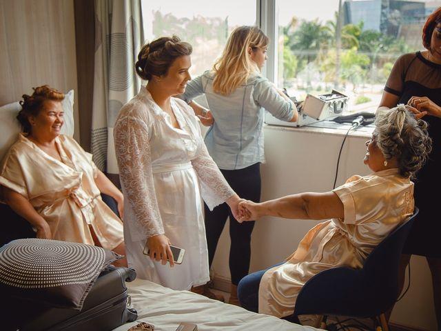 O casamento de Jesiel e Clarissa em Rio de Janeiro, Rio de Janeiro 8