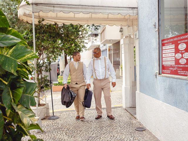O casamento de Jesiel e Clarissa em Rio de Janeiro, Rio de Janeiro 27