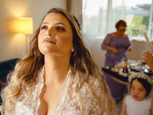 O casamento de Jesiel e Clarissa em Rio de Janeiro, Rio de Janeiro 34