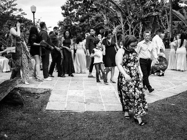 O casamento de Jesiel e Clarissa em Rio de Janeiro, Rio de Janeiro 40