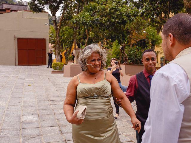 O casamento de Jesiel e Clarissa em Rio de Janeiro, Rio de Janeiro 41