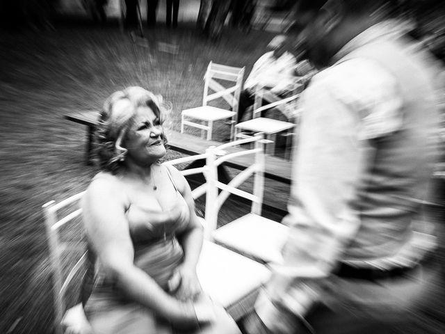 O casamento de Jesiel e Clarissa em Rio de Janeiro, Rio de Janeiro 44
