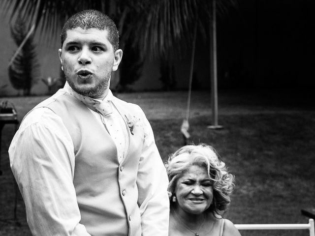 O casamento de Jesiel e Clarissa em Rio de Janeiro, Rio de Janeiro 45