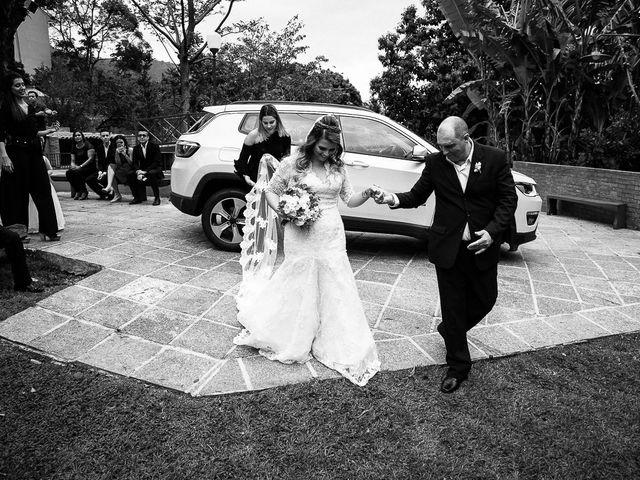 O casamento de Jesiel e Clarissa em Rio de Janeiro, Rio de Janeiro 47