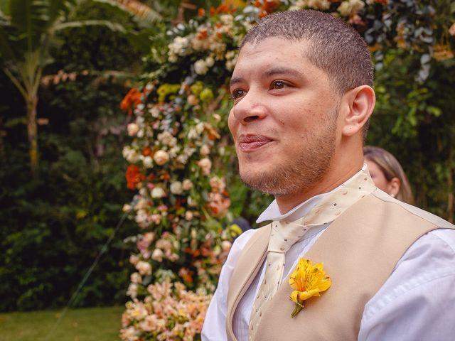 O casamento de Jesiel e Clarissa em Rio de Janeiro, Rio de Janeiro 48