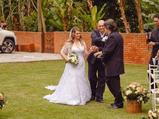 O casamento de Jesiel e Clarissa em Rio de Janeiro, Rio de Janeiro 49