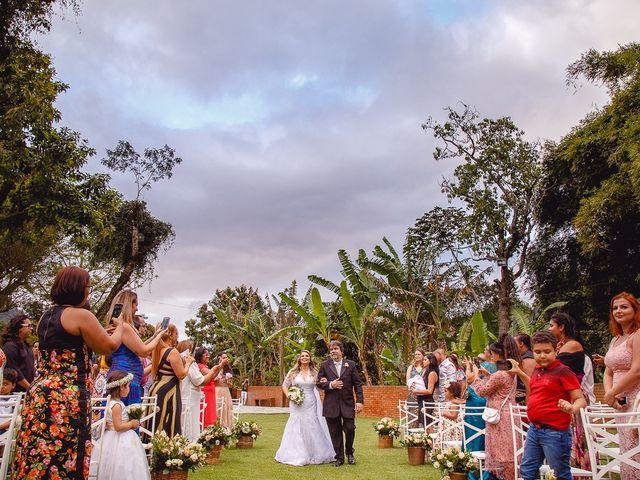 O casamento de Jesiel e Clarissa em Rio de Janeiro, Rio de Janeiro 51