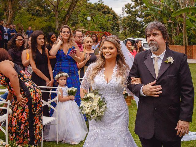 O casamento de Jesiel e Clarissa em Rio de Janeiro, Rio de Janeiro 52