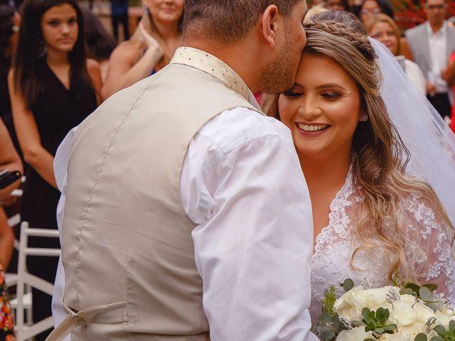 O casamento de Jesiel e Clarissa em Rio de Janeiro, Rio de Janeiro 53