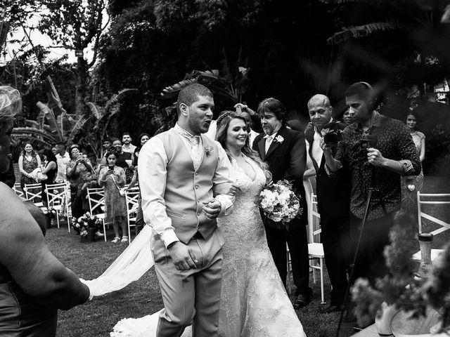O casamento de Jesiel e Clarissa em Rio de Janeiro, Rio de Janeiro 54
