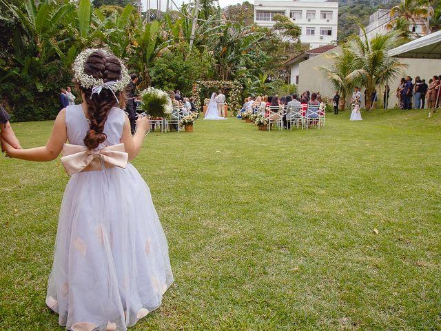 O casamento de Jesiel e Clarissa em Rio de Janeiro, Rio de Janeiro 56