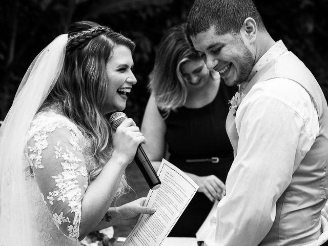 O casamento de Jesiel e Clarissa em Rio de Janeiro, Rio de Janeiro 59