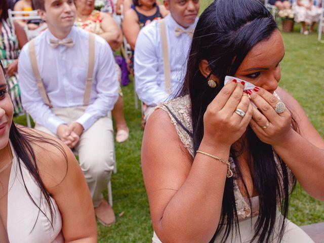 O casamento de Jesiel e Clarissa em Rio de Janeiro, Rio de Janeiro 61