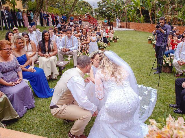 O casamento de Jesiel e Clarissa em Rio de Janeiro, Rio de Janeiro 63