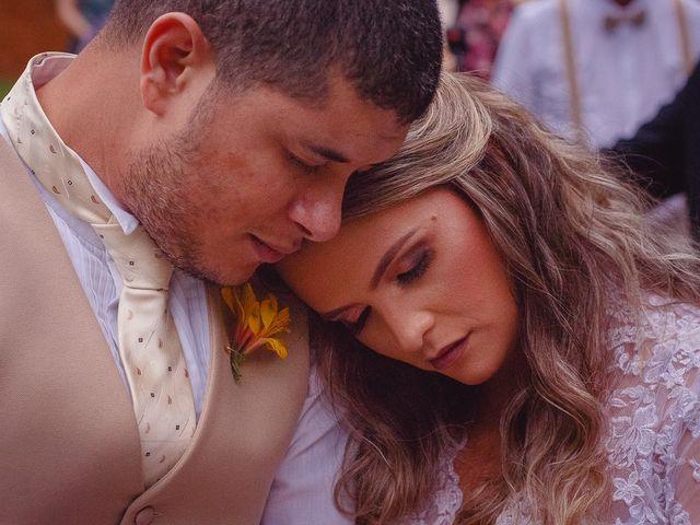 O casamento de Jesiel e Clarissa em Rio de Janeiro, Rio de Janeiro 64