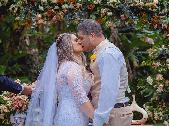 O casamento de Jesiel e Clarissa em Rio de Janeiro, Rio de Janeiro 65