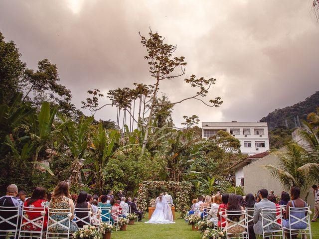 O casamento de Jesiel e Clarissa em Rio de Janeiro, Rio de Janeiro 67