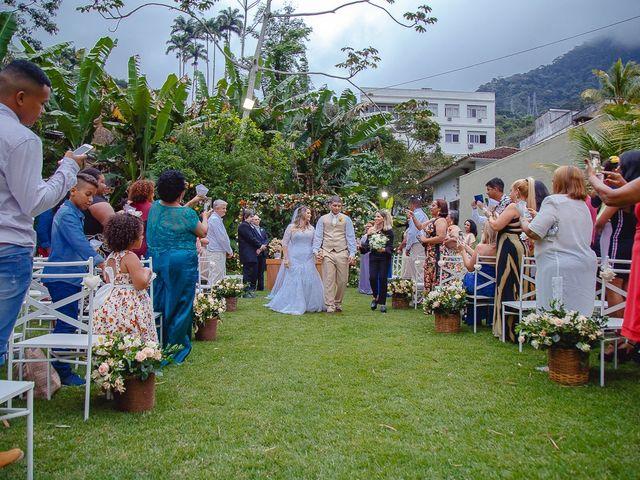 O casamento de Jesiel e Clarissa em Rio de Janeiro, Rio de Janeiro 68
