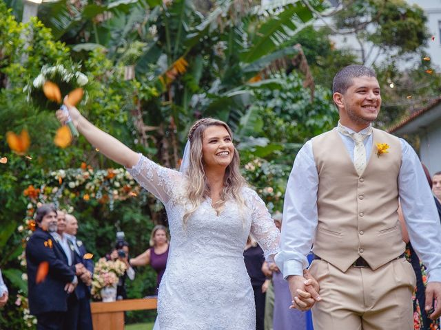 O casamento de Jesiel e Clarissa em Rio de Janeiro, Rio de Janeiro 69