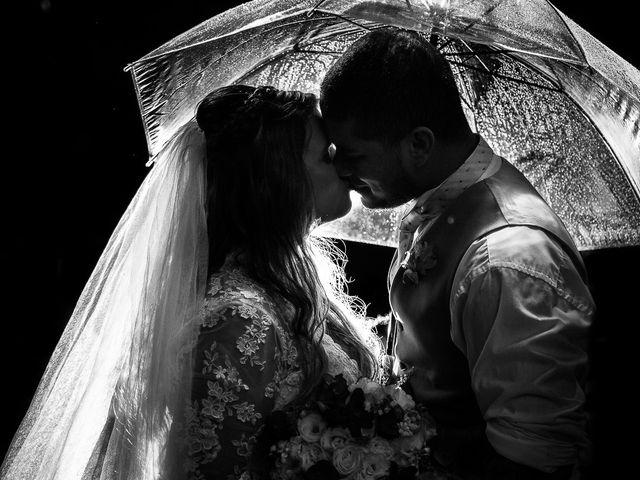 O casamento de Jesiel e Clarissa em Rio de Janeiro, Rio de Janeiro 73