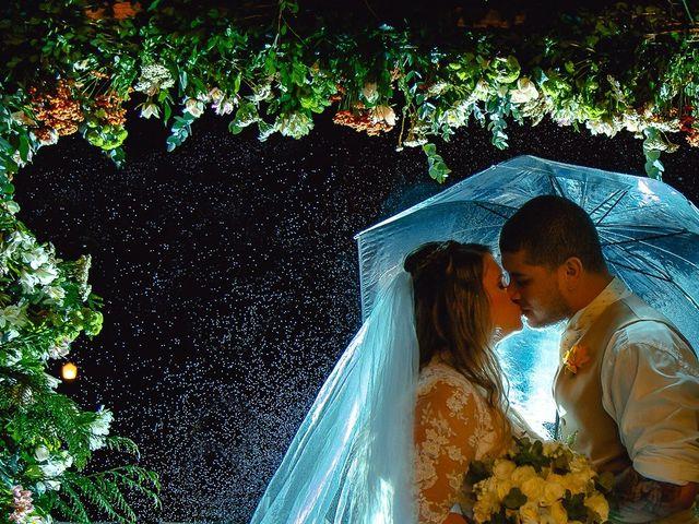 O casamento de Jesiel e Clarissa em Rio de Janeiro, Rio de Janeiro 74