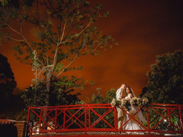 O casamento de Jesiel e Clarissa em Rio de Janeiro, Rio de Janeiro 76