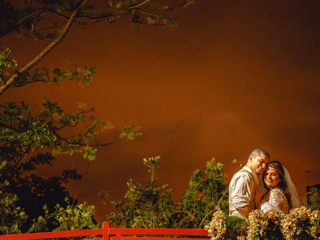 O casamento de Jesiel e Clarissa em Rio de Janeiro, Rio de Janeiro 77