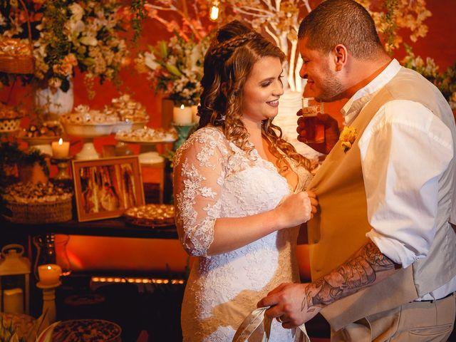 O casamento de Jesiel e Clarissa em Rio de Janeiro, Rio de Janeiro 81