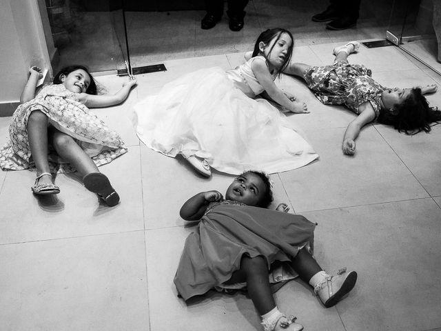 O casamento de Jesiel e Clarissa em Rio de Janeiro, Rio de Janeiro 90