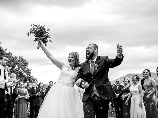 O casamento de Irla e Junior