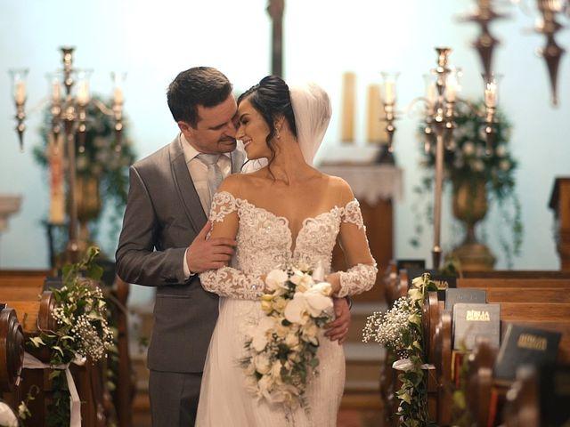 O casamento de Juliano e Silvia em Santa Cruz do Sul, Rio Grande do Sul 3