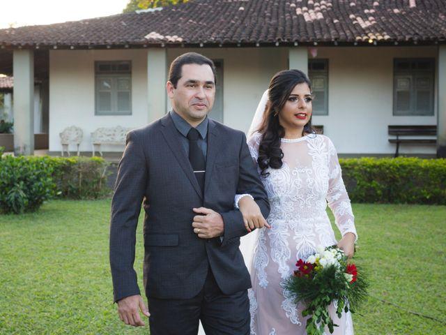 O casamento de Thiago e Hitalla em Camaragibe, Pernambuco 5
